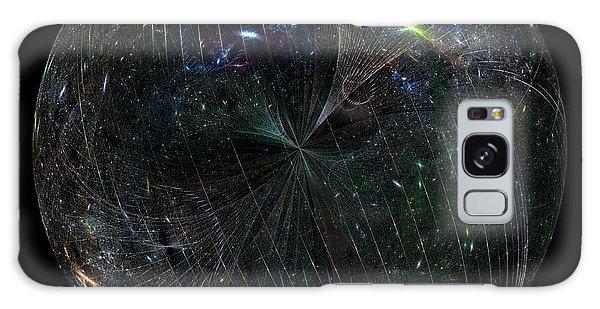 The Finite Universe Galaxy Case