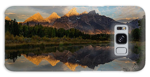 Beautiful Sunrise Galaxy Case - The First Light by Edgars Erglis