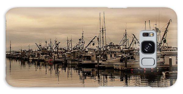 The Fishing Fleet Galaxy Case