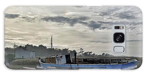 Transportation Galaxy Case - The Fixer-upper, Brancaster Staithe by John Edwards