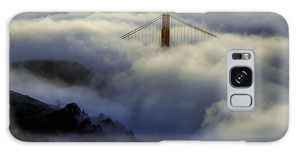 The Fog  Galaxy Case