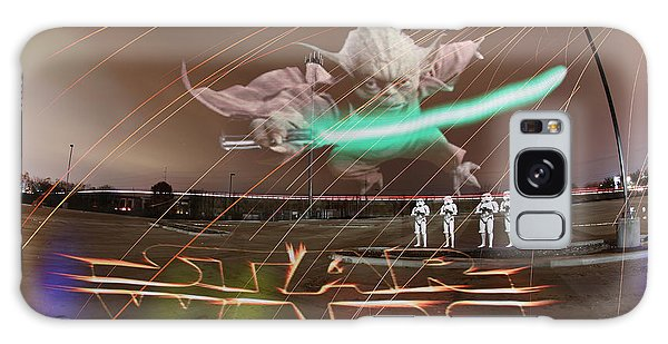 The Force Awakens Galaxy Case