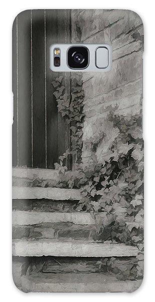 The Forgotten Door Galaxy Case