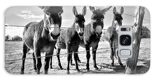 The Four Amigos Galaxy Case