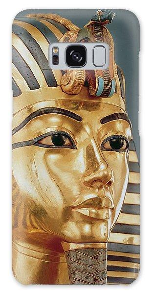 The Funerary Mask Of Tutankhamun Galaxy S8 Case