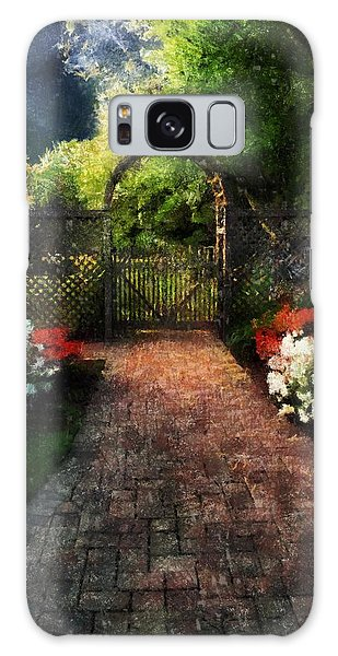 The Garden Path Galaxy Case