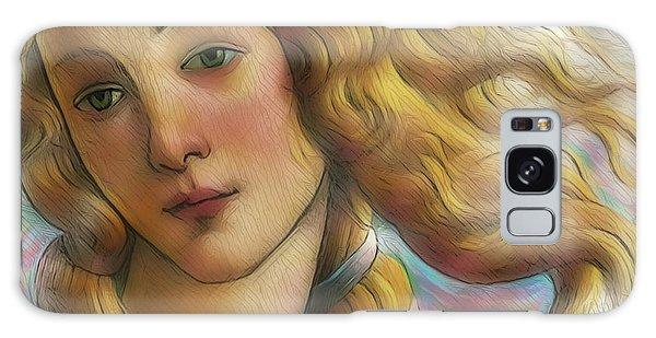 The Goddess Venus Galaxy Case