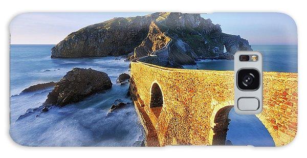 The Golden Bridge Galaxy Case
