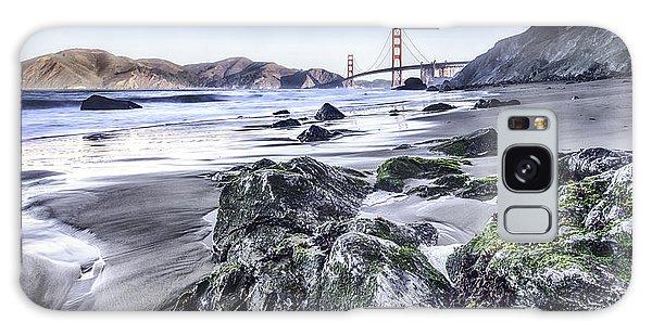 The Golden Gate Bridge Galaxy Case
