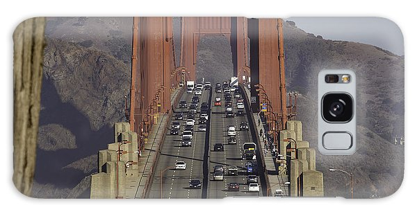 The Golden Gate Galaxy Case