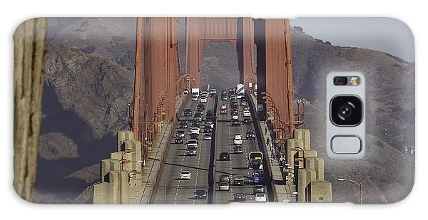 The Golden Gate Galaxy Case