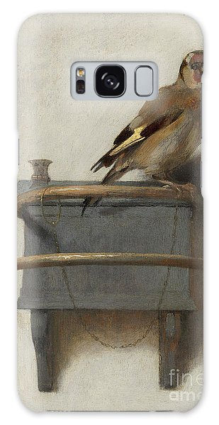 The Goldfinch, 1654  Galaxy Case