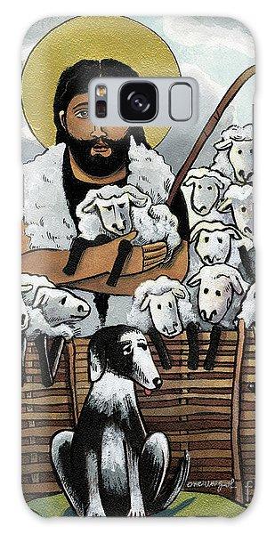 The Good Shepherd - Mmgoh Galaxy Case
