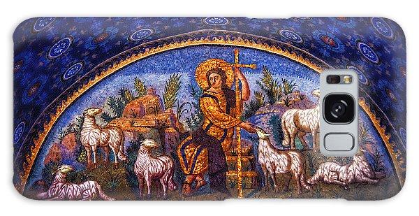 The Good Shepherd Galaxy Case