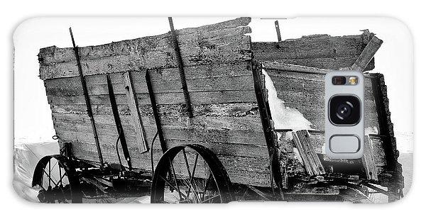 The Grain Wagon Galaxy Case