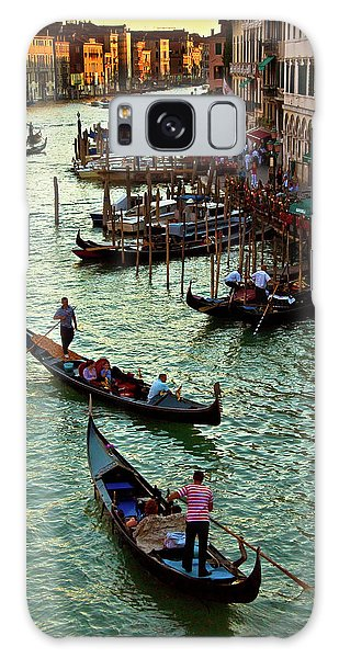 The Grand Canal Venice Galaxy Case