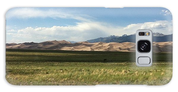 The Great Sand Dunes Galaxy Case