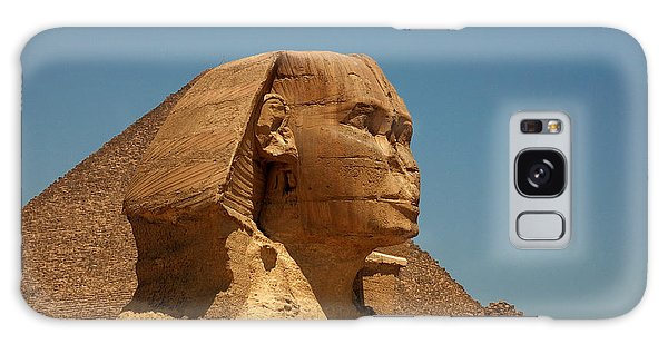 The Great Sphinx Of Giza Galaxy Case