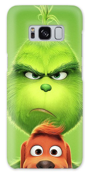 The Grinch 2018 A Galaxy Case