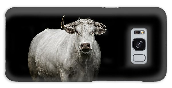 Bull Galaxy Case - The Guardian by Paul Neville