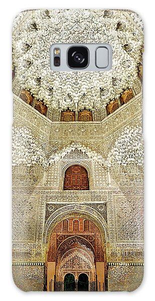 The Hall Of The Arabian Nights 2 Galaxy Case