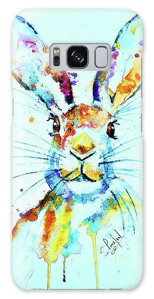 The Hare Galaxy Case