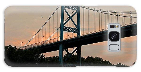The High Level Aka Anthony Wayne Bridge I Galaxy Case