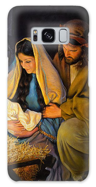 The Holy Family Galaxy Case