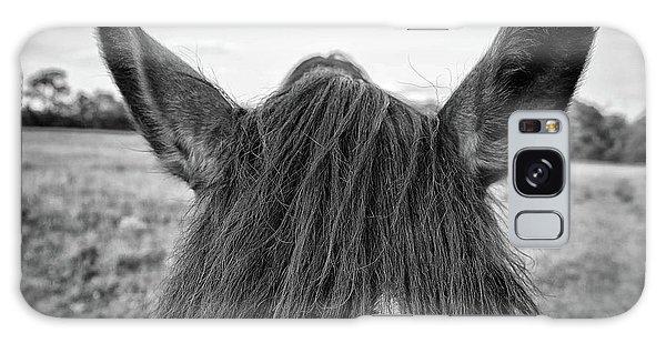 the Horses of Blue Ridge 6 Galaxy Case
