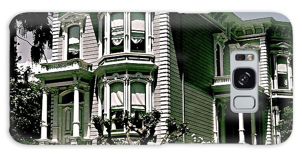 The House On The Hill Galaxy Case