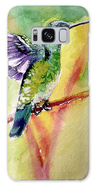 The Hummingbird Galaxy Case