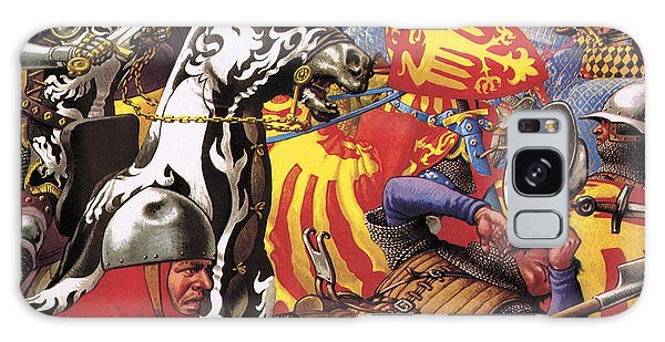 The Hundred Years War  The Struggle For A Crown Galaxy Case