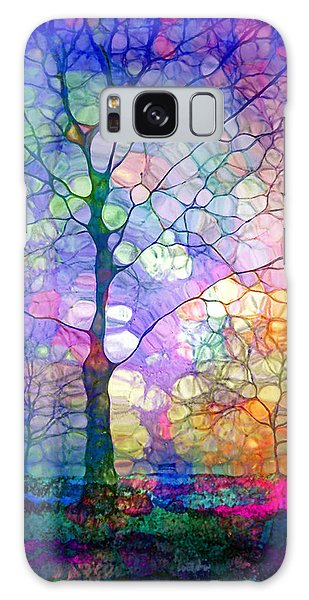 The Imagination Of Trees Galaxy Case