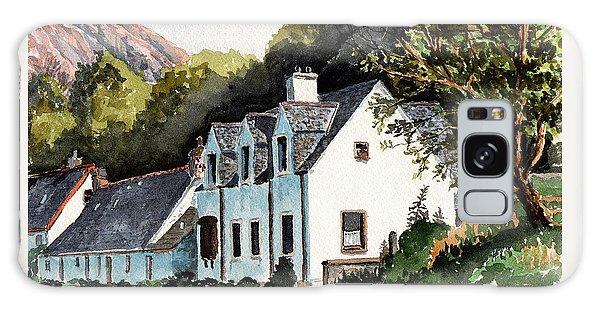 The Inn Scotland Galaxy Case
