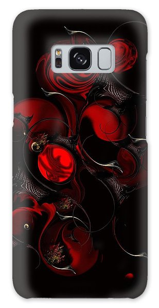 The Interfering Sentiment Galaxy Case