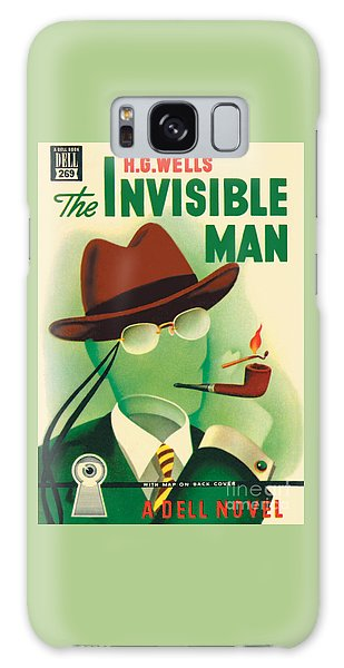The Invisible Man Galaxy Case