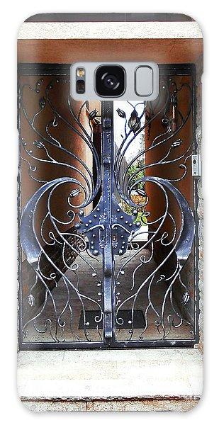 The Iron Gate Galaxy Case