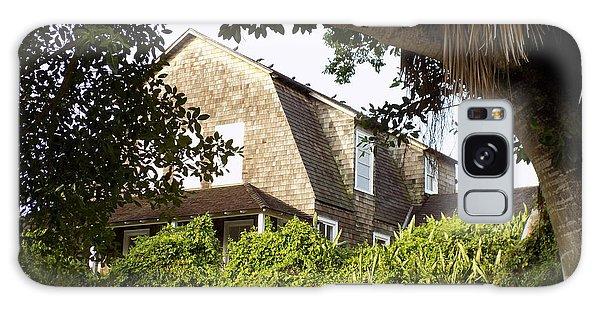 The John Dubois House Galaxy Case