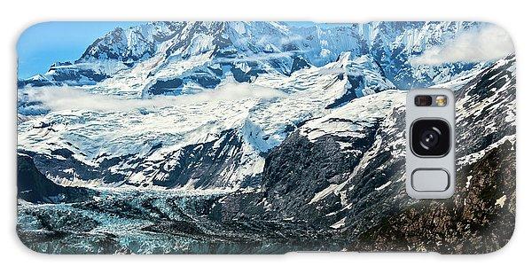 The John Hopkins Glacier Galaxy Case