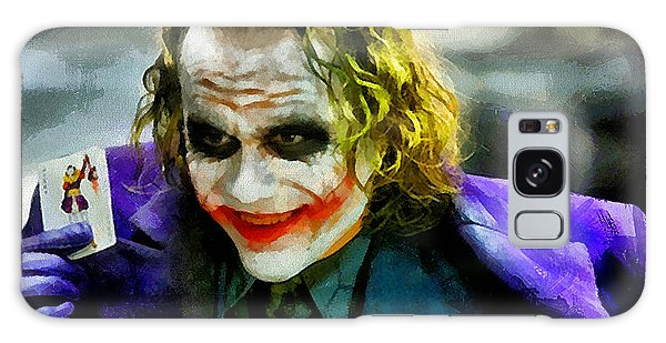 The Joker Galaxy Case