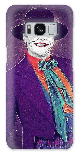 The Joker Galaxy Case