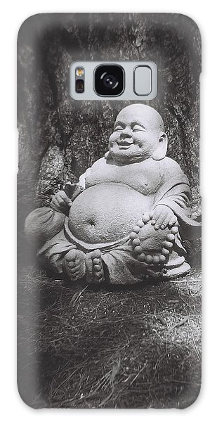 The Jolly Buddha Galaxy Case