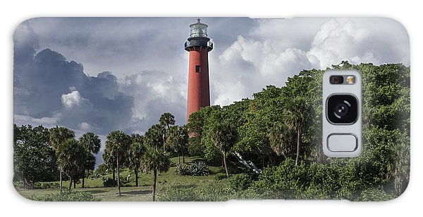 The Jupiter Inlet Lighthouse Galaxy Case