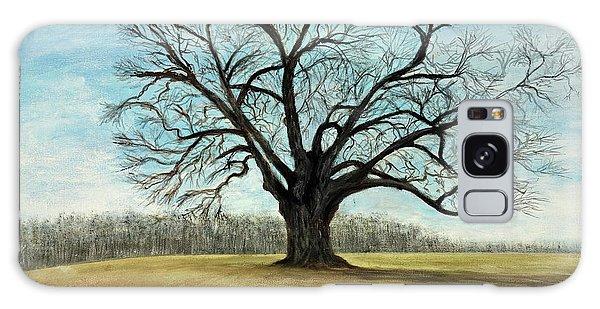 The Keeler Oak Galaxy Case