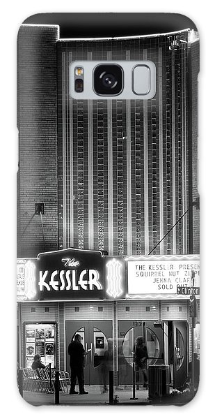 The Kessler V2 091516 Bw Galaxy Case