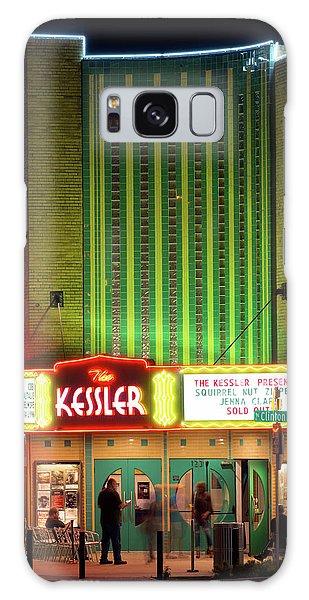 The Kessler V2 091516 Galaxy Case