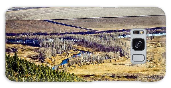 The Kootenai Valley Galaxy Case
