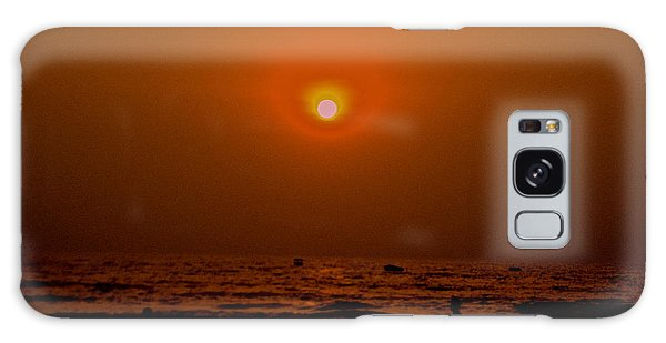 The Last Rays Galaxy Case