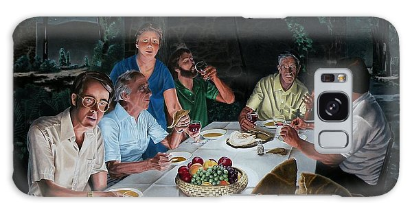 The Last Supper Galaxy Case