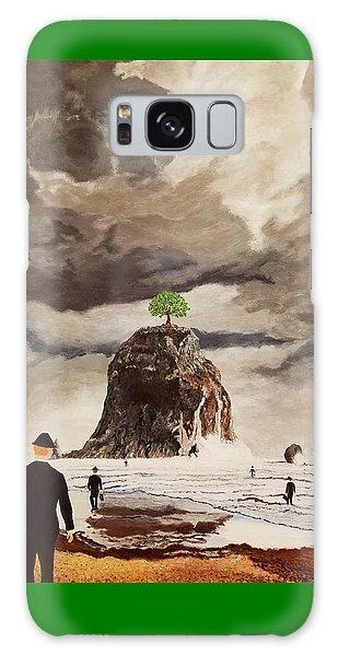 The Last Tree Galaxy Case